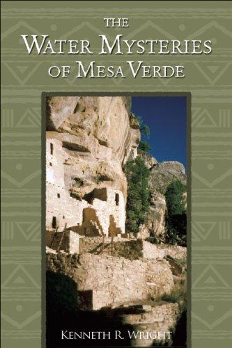 9781555663803: Water Mysteries of Mesa Verde