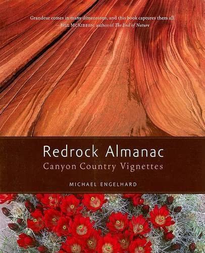 9781555663957: Redrock Almanac: Canyon Country Vignettes