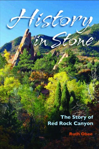 9781555664480: History in Stone