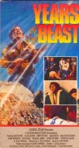 9781555681142: Years of the Beast [VHS]
