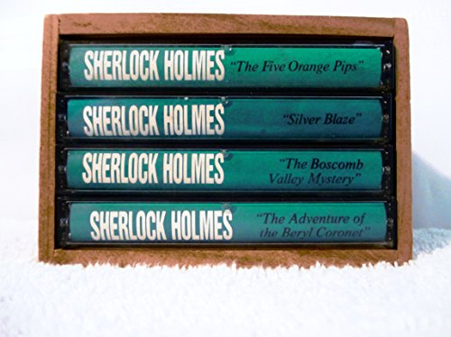 9781555692926: The Best of Sherlock Holmes: Adventures of the World's Most Famous Detective (Mystery Classic)