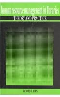 9781555700874: Human Resource Management in Libraries: Theory and Practice