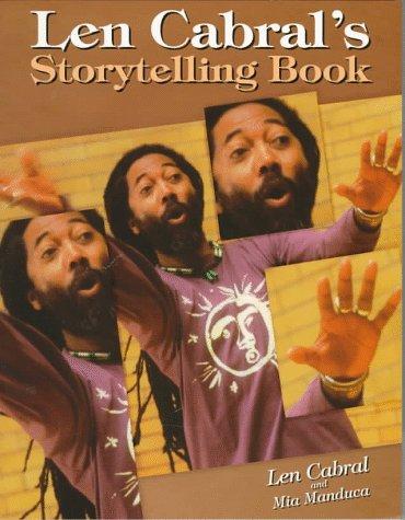 9781555702533: Len Cabral's Storytelling Book