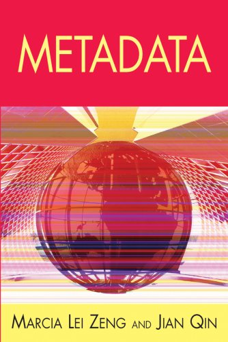 Metadata: Jian Qin, Marcia