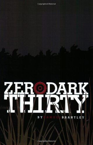 Zero Dark Thirty: Samuel Brantley