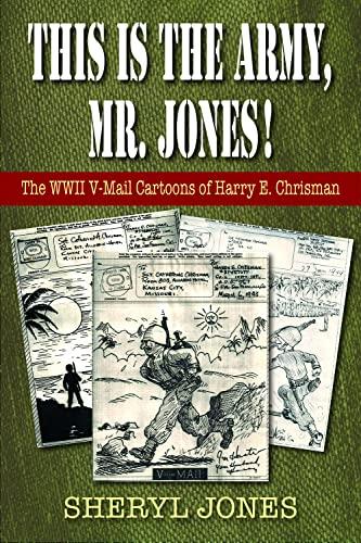 This is the Army, Mr. Jones!: Jones, Sheryl
