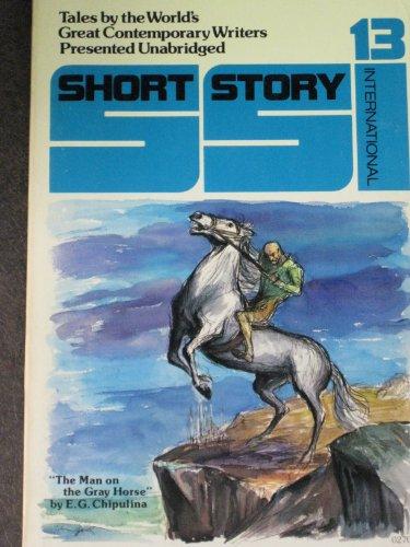 Short Story International (SSI) Volume 13, Number: Short Story International)