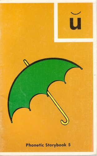 The Umbrella Book: Phonetic Storybook5 (9781555740085) by Sue Dickson