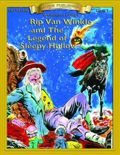 Rip Van Winkle (Bring the Classics to: Washington Irving