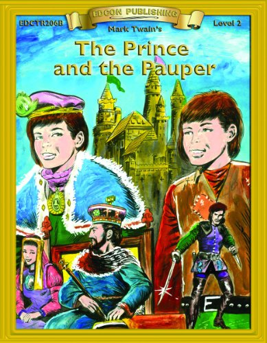 9781555760960: The Prince and the Pauper (Bring the Classics to Life: Level 2)