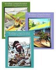 9781555761936: Reading Comprehension Set, Level 6