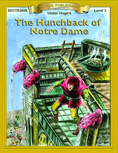 9781555763244: The Hunchback of Notre Dame (Bring the Classics to Life: Level 2)