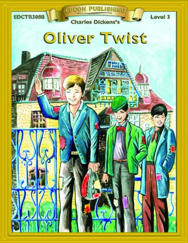 Oliver Twist (Bring the Classics to Life: Dickens, Charles