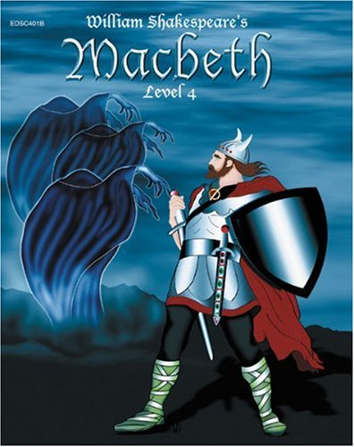 Macbeth (Easy Reading Old World Literature: Level: William Shakespeare