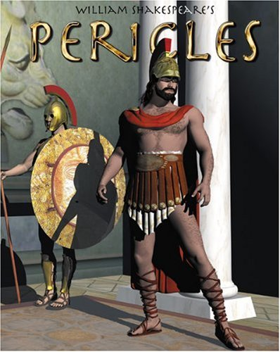 9781555763459: Pericles (Easy Reading Old World Literature: Level 2)