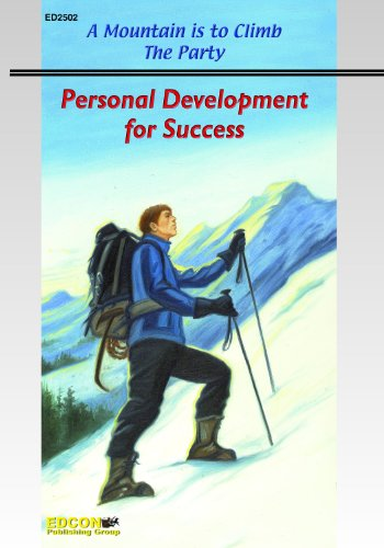 9781555763800: Personal Development: A Mountain is to Climb (Personal Development for Success)