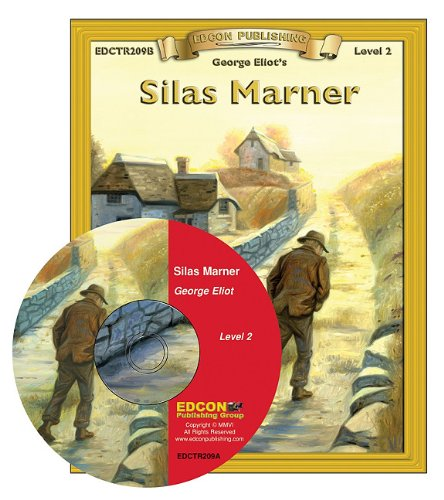 Silas Marner Read Along: Bring the Classics to Life Book and Audio CD Level 2 [With CD] (1555765009) by George Eliot