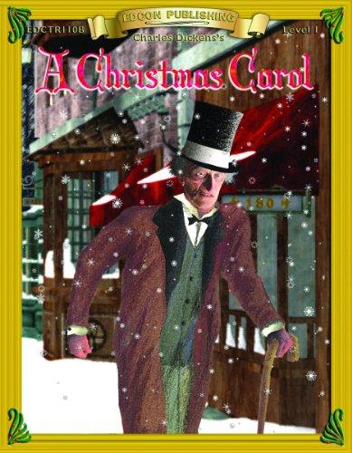 9781555765576: A Christmas Carol (Bring the Classics to Life: Level 1)