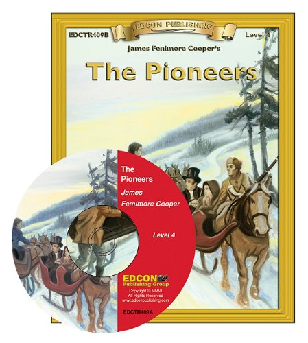 9781555766184: The Pioneers Read Along: Bring the Classics to Life Book and Audio CD Level 4 [With CD]