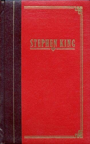 Stephen King: The Shining, 'salem's Lot, Night: King, Stephen