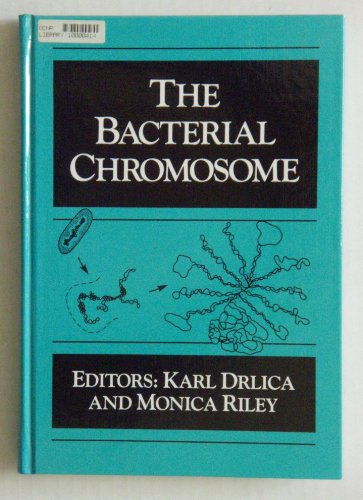 9781555810184: The Bacterial Chromosome