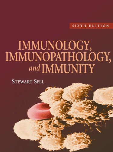 9781555812027: Immunology, Immunopathology and Immunity
