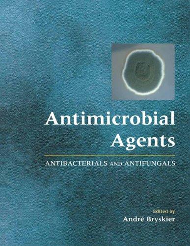 9781555812379: Antimicrobial Agents: Antibacterials and Antifungals