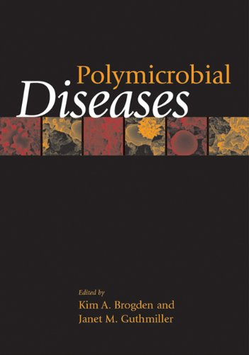 9781555812447: Polymicrobial Diseases