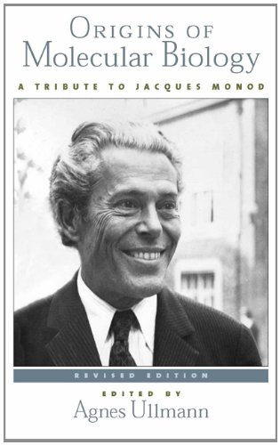 9781555812812: Origins of Molecular Biology: A Tribute to Jacques Monod