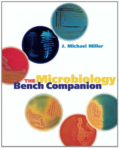 9781555814021: The Microbiology Bench Companion