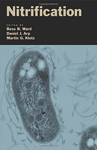 Nitrification: Bess B. Ward