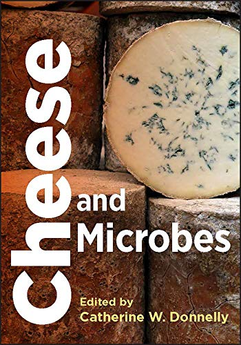 9781555815868: Cheese and Microbes