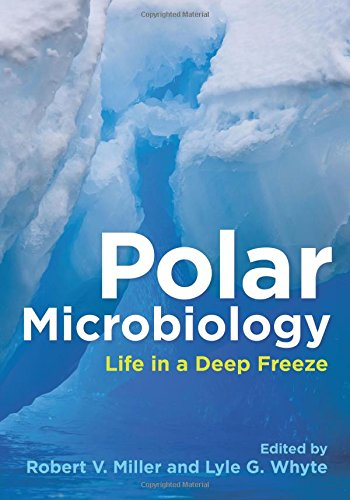 9781555816049: Polar Microbiology: Life in a Deep Freeze