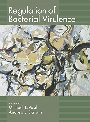9781555816766: Regulation of Bacterial Virulence