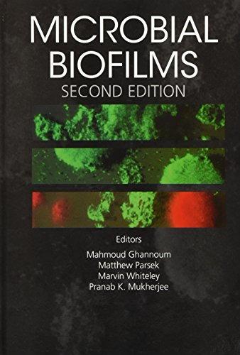 9781555817459: Microbial Biofilms