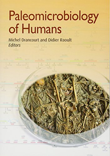 9781555819163: Paleomicrobiology of Humans