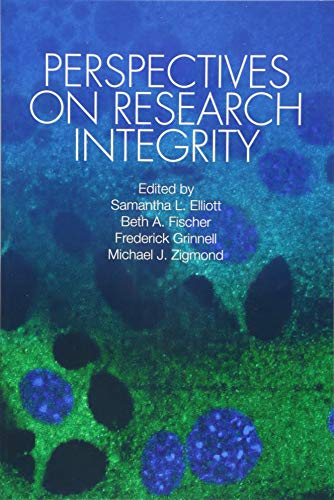 9781555819484: Perspectives on Research Integrity
