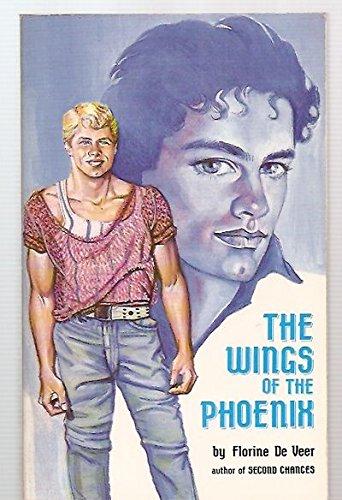 9781555831004: Wings Of The Phoenix