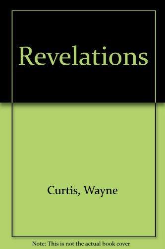9781555831431: Revelations