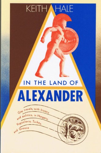 9781555831684: In The Land Of Alexander