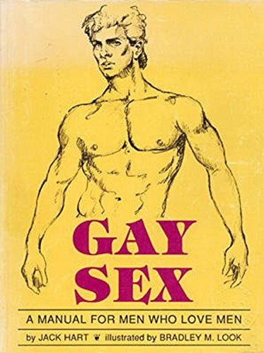 9781555831707: Gay Sex (Old Edition)