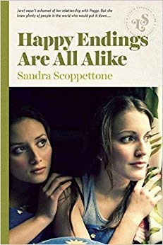 Happy Endings Are All Alike (Old Edition): Sandra Scoppettone