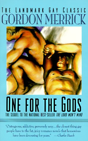 9781555832919: One for the Gods: A Novel (Peter & Charlie Trilogy)