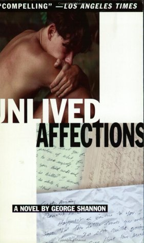 9781555832995: Unlived Affections