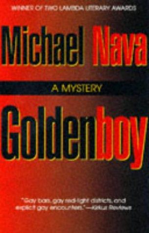 9781555833664: Goldenboy (Alyson Classics Library)