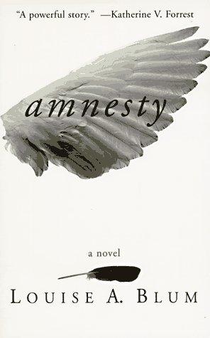 9781555833817: Amnesty