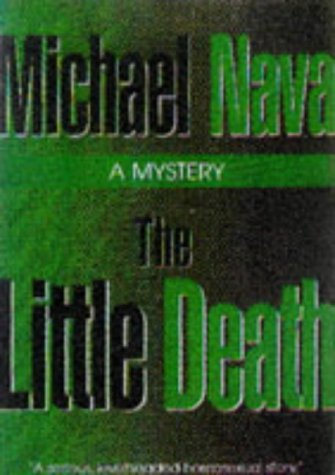 9781555833886: Little Death