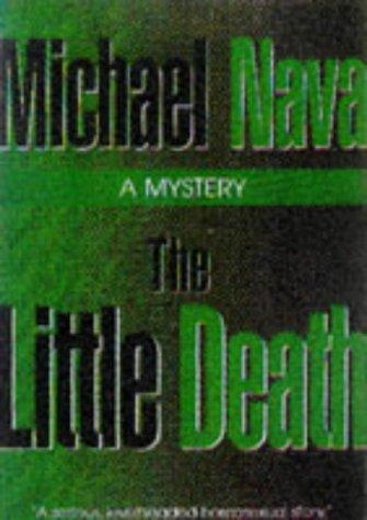 9781555833886: Little Death