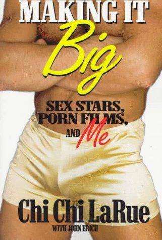 9781555833923: Making It Big: Sex Stars, Porn Films and Me