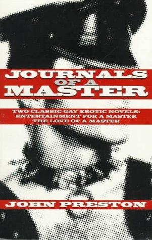 9781555834012: Journals Of A Master